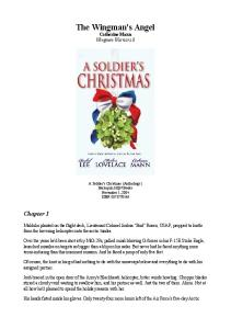 The Wingman's Angel (a Soldier's Christmas)