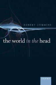 The World in the Head