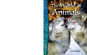 The World of Animals: Life Science (Science Readers)