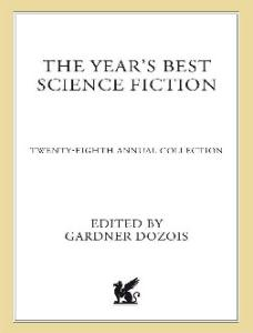 The Year's Best Science Fiction, vol  3 - PDF Free Download