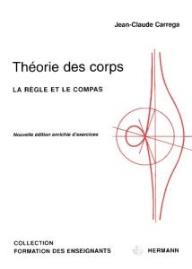 Theorie des corps