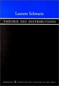 Theorie des distributions
