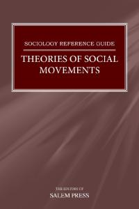 Theories of Social Movements