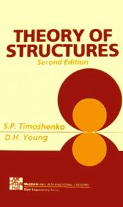 Theory of Structures, 2nd Ed