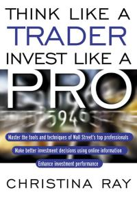 Think Like Trader Invest Like a Pro