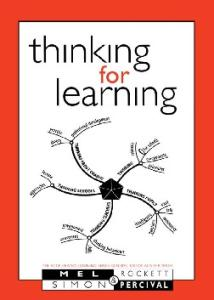 Thinking for Learning (Accelerated Learning S.)