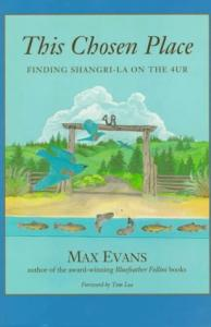 This chosen place: finding Shangri-La on the 4UR