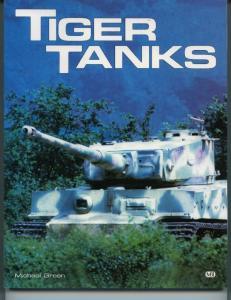 Tiger Tanks