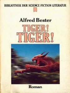 Tiger! Tiger! (Die Rache des Kosmonauten)