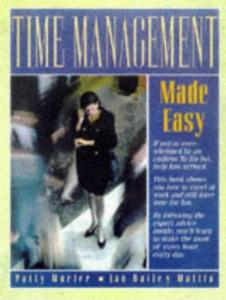 Time Management Made Easy (Made Easy Series)