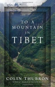 To a Mountain in Tibet