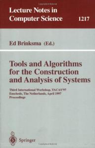 Tools and Algorithms for the Construction and Analysis of Systems, 3 conf., TACAS '97
