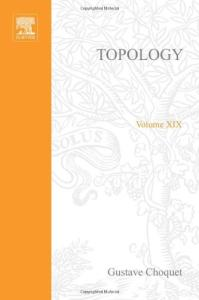 Topology (Pure & Applied Mathematics)
