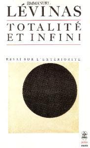 Totalité et infini : essai sur l'extériorité
