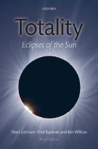 Totality: Eclipses of the Sun