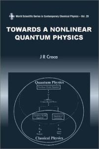Towards a nonlinear quantum physics