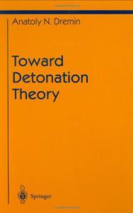 Towards Detonation Theory