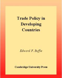 Macroeconomics for developing countries pdf free download fandeluxe Choice Image
