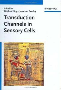 Transduction Channels in Sensory Cells