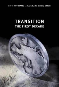 Transition: The First Decade