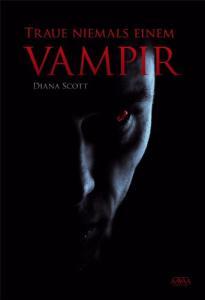 Traue niemals einem Vampir (Roman)