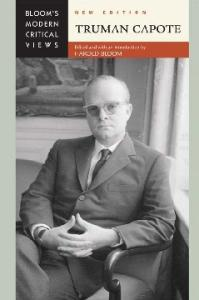 Truman Capote (Bloom's Modern Critical Views)