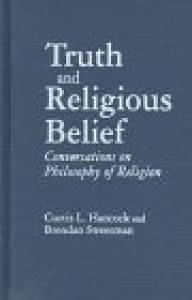 Truth and Religious Belief: Conversations on Philosophy of Religion