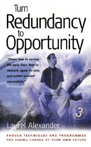 Turn Redundancy to Opportunity (How to)
