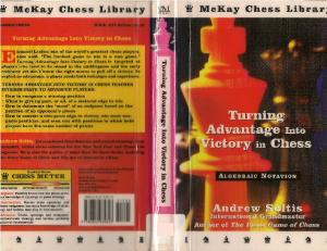 Turning Advantage into Victory in Chess