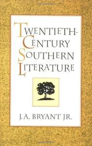 Twentieth-century southern literature