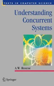 Understanding Concurrent Systems (Texts in Computer Science)