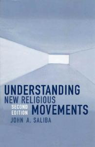 Understanding New Religious Movements