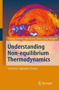 Understanding Non-equilibrium Thermodynamics: Foundations, Applications, Frontiers