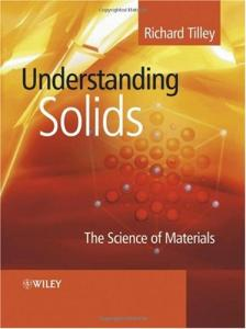 Understanding Solids The Science of Materials