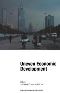 Uneven Development: Nature, Capital, and the Production of