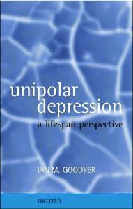 Unipolar Depression: A Lifespan Perspective