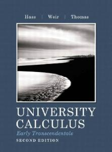 University Calculus, Early Transcendentals, 2nd Edition