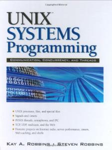 Unix Systems Programming: Communication, Concurrency, and Threads