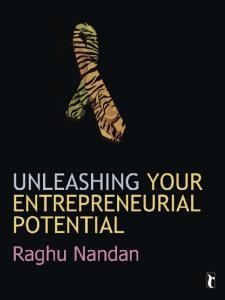 Unleashing Your Entrepreneurial Potential (Response Books)