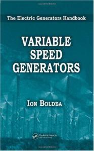 Variable speed generators