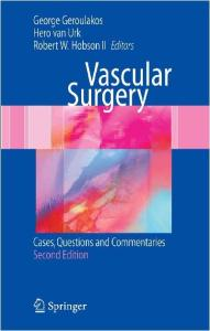 Vascular Surgery Cases, Questions and Commentaries