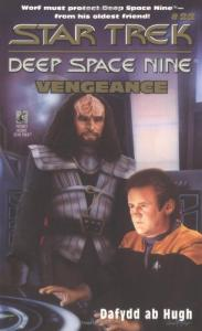 Vengeance (Star Trek: Deep Space Nine)