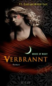 Verbrannt (House of Night, Band 7)