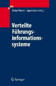 Verteilte Fuhrungsinformationssysteme (German Edition)
