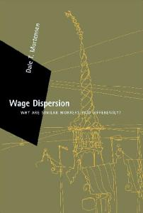 Wage Dispersion: Why Are Similar Workers Paid Differently?