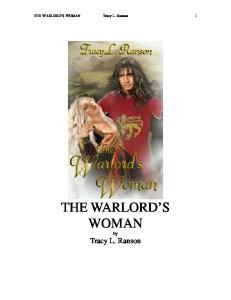 Warlords Woman