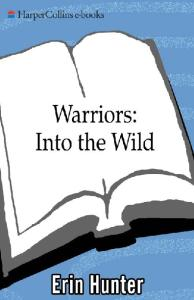 Warriors #1: Into the Wild (Warriors)