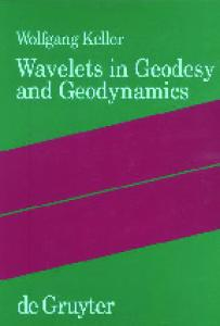 Wavelets in Geodesy and Geodynamics