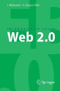 Web 2.0 (Informatik im Fokus)  GERMAN
