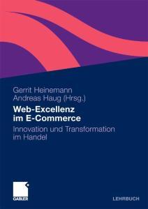 Web-Exzellenz im E-Commerce: Innovation und Transformation im Handel